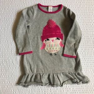 Gymboree Sweater Dress In Girls 2t